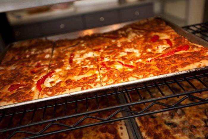 Lasagna, Italian Food