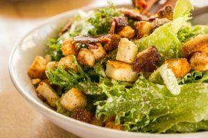 Salad, Caesar Salad